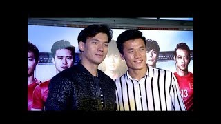 11 Niềm Hy Vọng | Sự kiện công chiếu đặc biệt dành riêng cho các cầu thủ U23 Việt Nam 06.05.2018