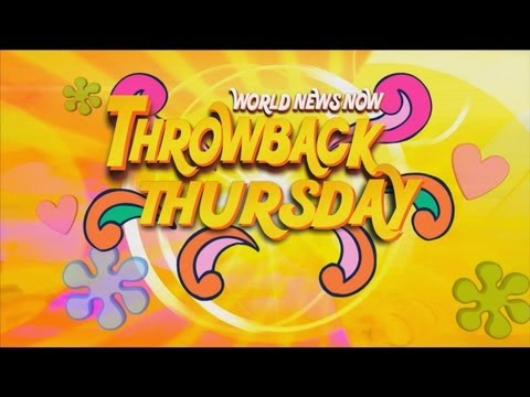 Throwback Thursday: Favorite Cartoons - YouTube