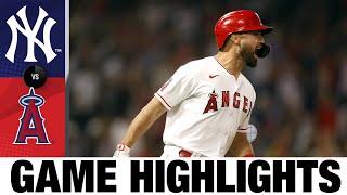 Yankees vs. Angels Game Highlights (8/30/21) | MLB Highlights