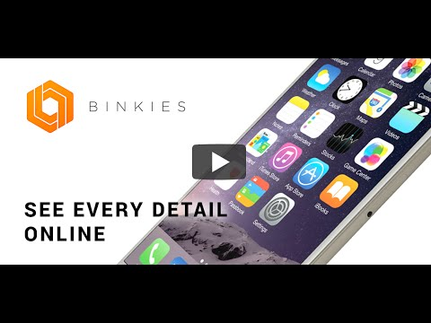 Introducing the iPhone 6 in 3D - See every detail. Online.