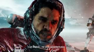 Call of duty: infinite warfare :  bande-annonce