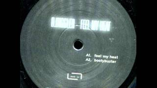 D. Diggler - Feel My Heat