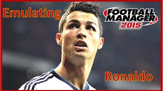 Emulating Ronaldo S2 | Episode 6 - Internationally Renowned