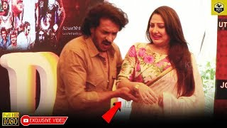 Real Star Upendra Family Photos - Music Videos