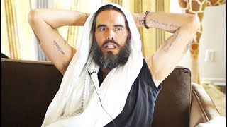 Why I Believe In God... | Russell Brand