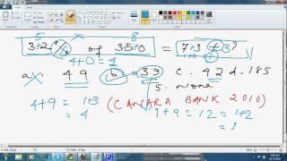 BANK PO QUANTI MASTER KEY FREE CLASSROOM  VIDEO PART 2