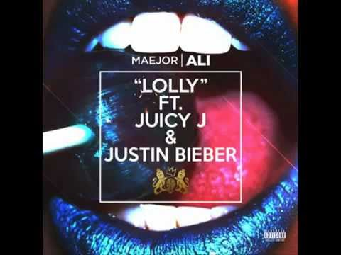 Baixar Maejor Ali - Lolly feat. Juicy J & Justin Bieber with LYRICS