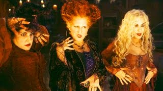 13 Halloween Songs from the 90's