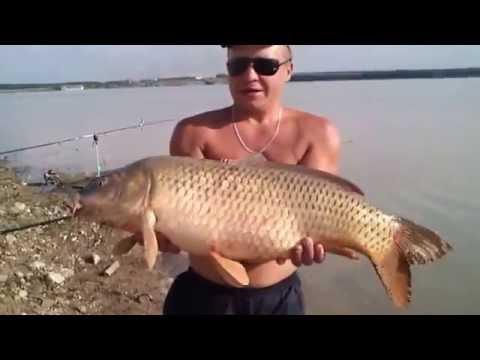 рыбалка в карачаево