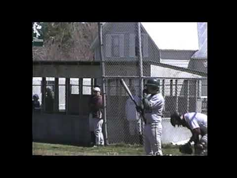 NAC - NCCS Baseball  5-3-03