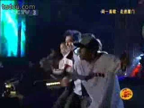芹菜 (Live) - Jimmy Lin 林志颖