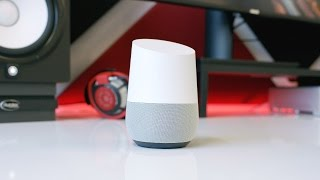 Google Home Review: Assistant in a Box!