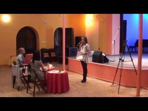 Casting MISS Polonia w Grudziądzu 12.03.11 - cz: 1