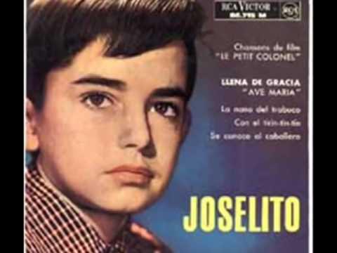 FELIZ DIA MAMA  - MI MADRE QUERIDA JOSELITO.avi