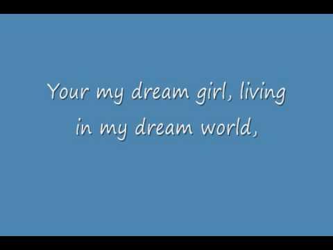 Kolohe kai - dream girl w/ lyrics