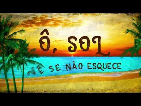 Vitor Kley - O Sol (VINNE, Double Z Remix)