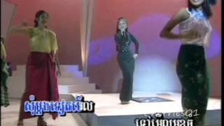 Royal MTV DVD #03 - Touch Sreynich - Dep Dep Oy!