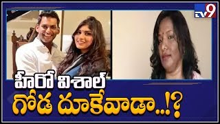 Allegations against Vishal proved futile before his marria..