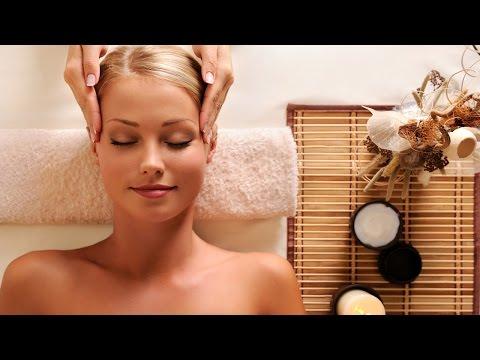 Spa Music, Massage Music, Relax, Meditation Music, Instrumental Music to Relax, ☯2903