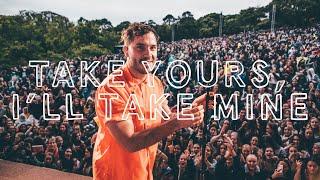 Matthew Mole - Take Yours, I'll Take Mine (Live At Kirstenbosch)