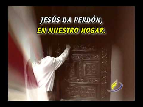 JESUS BENDICE MI HOGAR