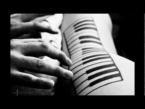 Steve Hogarth / Richard Barbieri - Naked (Lyrics)