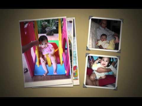 Nadyne - Year 1 SlideShow