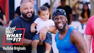 Bonus Scenes: Questionable Parenting Advice | Kevin Hart: What The Fit | Laugh Out Loud Network