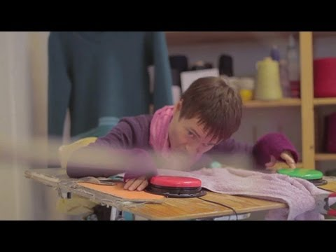 Adapted Work - Cerebral Palsy - A film for The Norwegian Cerebral Palsy Assosiation