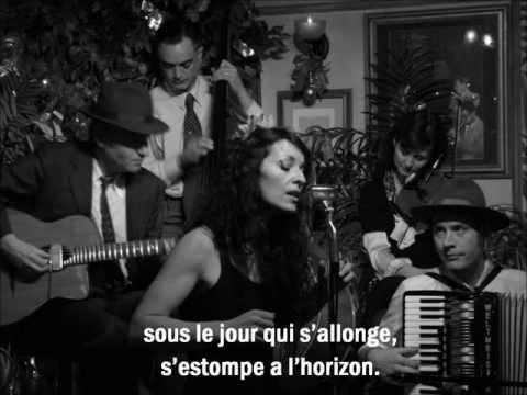 Fleur De Paris - Chanson & Swing From 30's To 50's Paris - Nuages - Fleur de Paris