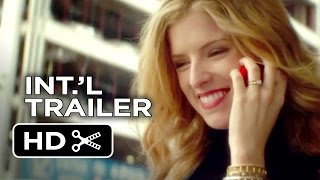The Last Five Years (2015) UK Trailer  – Anna Kendrick Movie HD