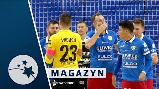 Magazyn STATSCORE Futsal Ekstraklasy - 2. kolejka 2020/21