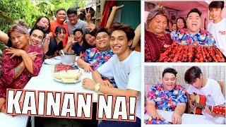 DESPEDIDA NI ERIKA EMBANG (NAG BARBECUE PARTY!!!) | LC VLOGS #277