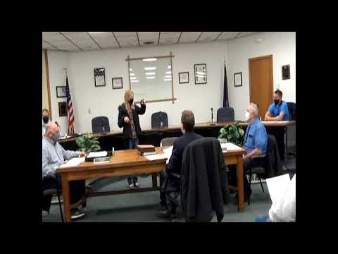 Rouses Point Village Board Meeting  3-1-21