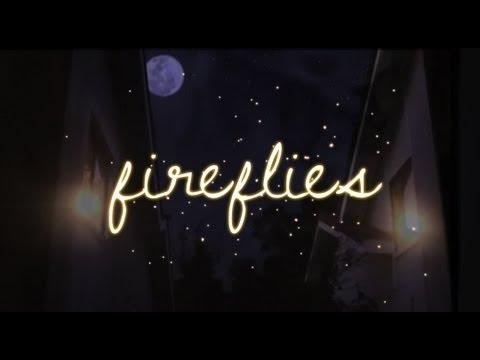 Fireflies | Jubilee Project short film