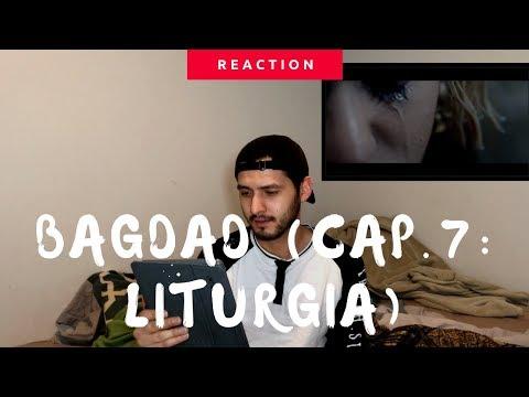 ROSALÍA | BAGDAD (Cap.7: Liturgia) REACTION | The Millennial Chisme
