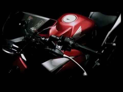Honda CBR 250R: Have fun and Power