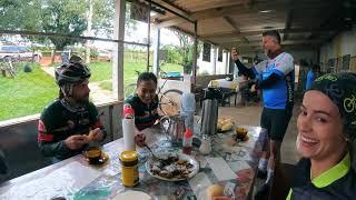 Bikers Rio Pardo | Vídeos | Canastra Bike Tour - 2ª Etapa  veado Campeiro