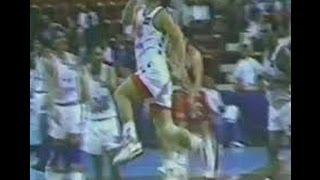 jimmy santos- the saint pba fantastic shot video