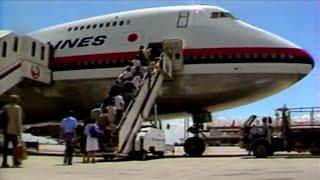Phóng Sự Về Thảm họa hàng không JAL 123