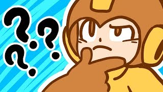 Who exactly is....MegaMan?