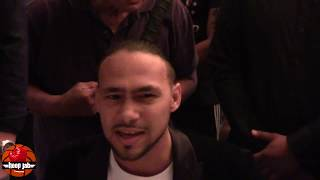 Keith Thurman Explains Why He Won't Fight Errol Spence Anytime Soon. HoopJab Boxing
