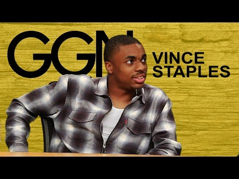 Vince Staples Reps LBC with Snoop Dogg on GGN