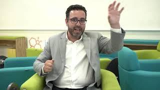 Depoimento Adriano Mussa, Reitor & Diretor AI | MBA Executivo Internacional da Saint Paul