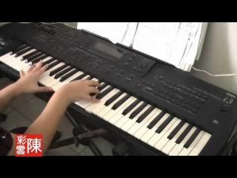 超可能 Chao Ke Neng~Piano Cover SHERO