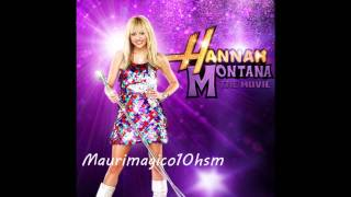 Hannah Montana The Movie - The Best Of Both Worlds [Movie Mix] (HD/HQ)