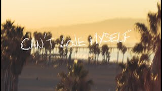 HUGEL - Can't Love Myself (feat. Mishaal & LPW) [Official Lyric Video]