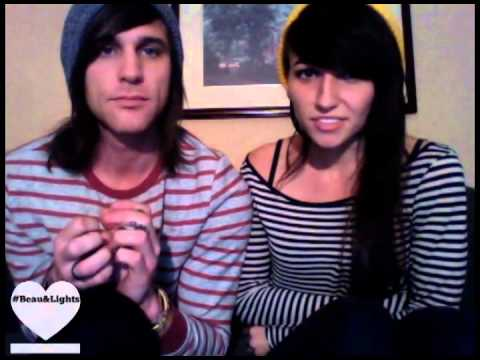 Beau Bokan and Lights on Relationships pt. 1 - YouTube