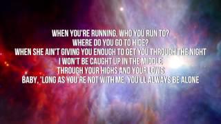 Selena Gomez - Feel Me (Lyrics Video )