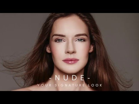 Jane Iredale Signature Look - 'Nude'